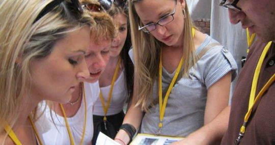 encouraging embracing dissent collaborative cultures team bonding sydney 540x285 2