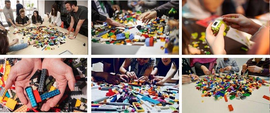 LEGO Legends Images2