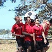 Mini Olympics Team Building Sydney 16 300x225 1