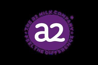 The a2 Milk Company Logo.wine