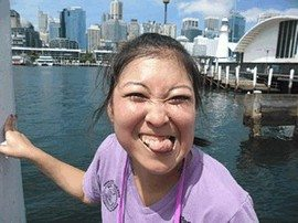 Amazing Race Team Building Darling Harbour  24