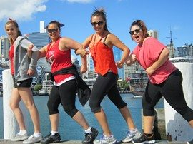 Amazing Race Team Building Darling Harbour  33