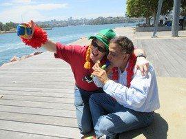 Best Outdoor Team Event in Sydney 02