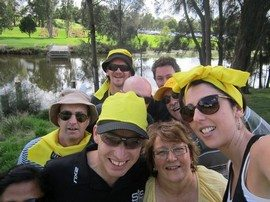 Best Outdoor Team Event in Sydney 64