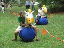 Best Outdoor Team Event in Sydney 79