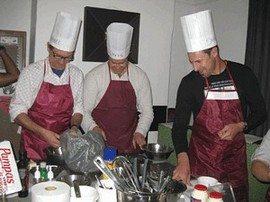 Cook Up A Storm Team Activity  03