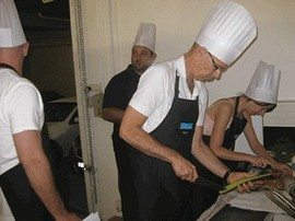 Cook Up A Storm Team Activity  07