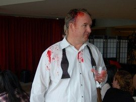 Corporate Murder Mystery Team Building 01