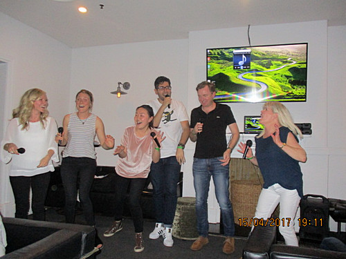Team bonding events that are laugh a minute with Team Bonding Sydney