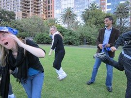 Fun Outdoor Team Building Games in Sydney  15