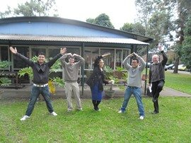 Fun Outdoor Team Building Games in Sydney  29
