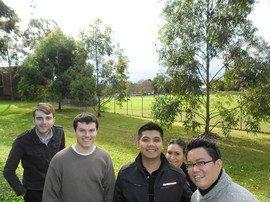 Fun Outdoor Team Building Games in Sydney  35