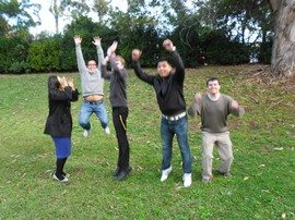 Fun Outdoor Team Building Games in Sydney  42