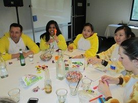 Fun Team Building Games for Corporates 03
