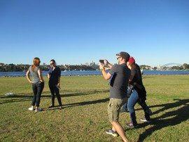 Photography Team Building Sydney 04