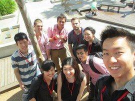 Photography Team Building Sydney 15