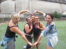 Team Building North Sydney Kirribilli 04