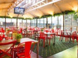 The Orient Atrium 2