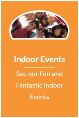 Indoor Team Building Activities in Sydney