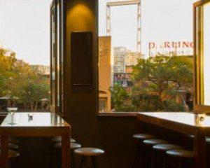 shelbourne top bar
